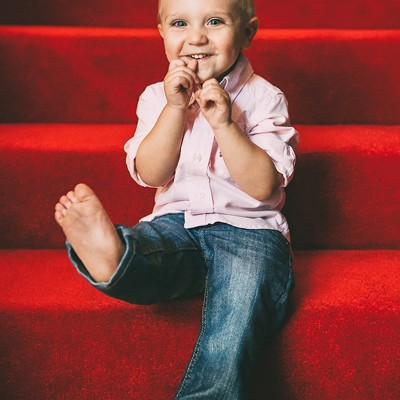 Child Portrait Photography Sacramento