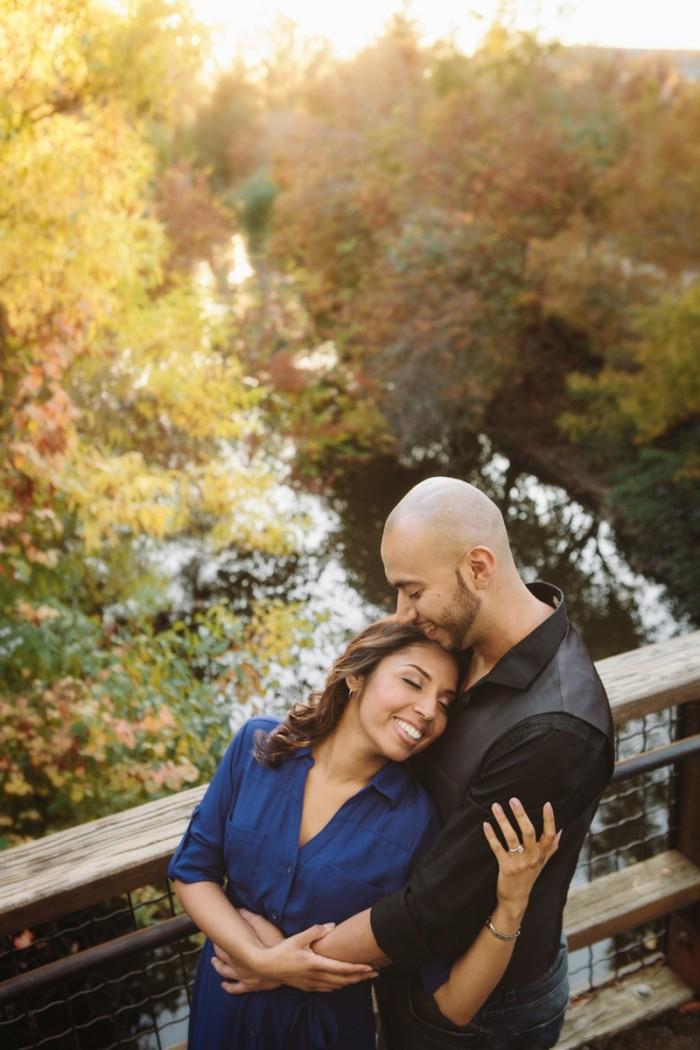 Engagement photography Sacramento