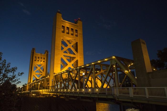 Landscape & Architecture Photography Sacramento Xsight