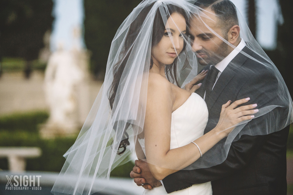Grand Island Mansion wedding photography by Xsight Sacramento