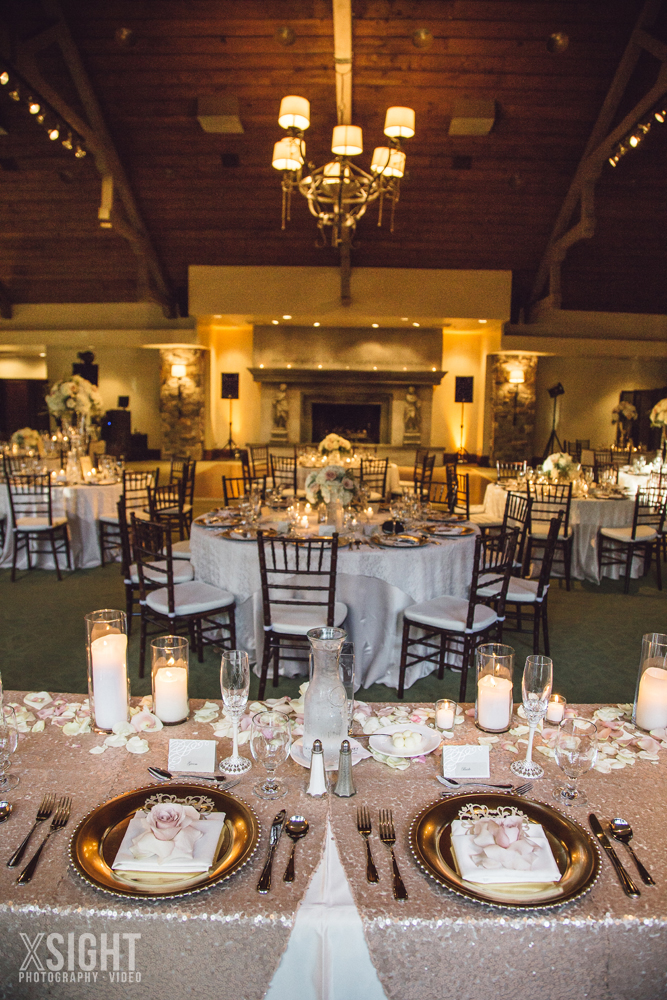 Michelle Fermins Wedding Photos At Wine Roses Xsight