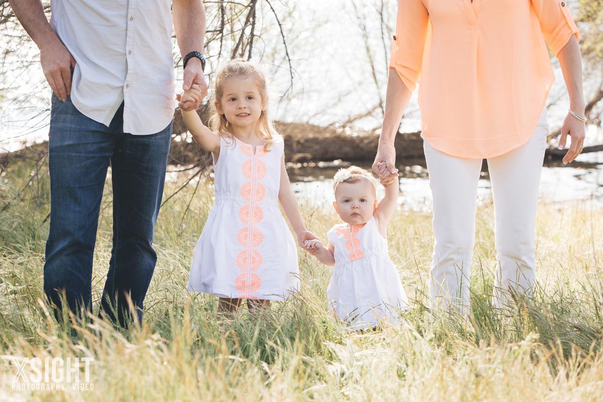 Folsom Lake family photos by XSiGHT Sacramento
