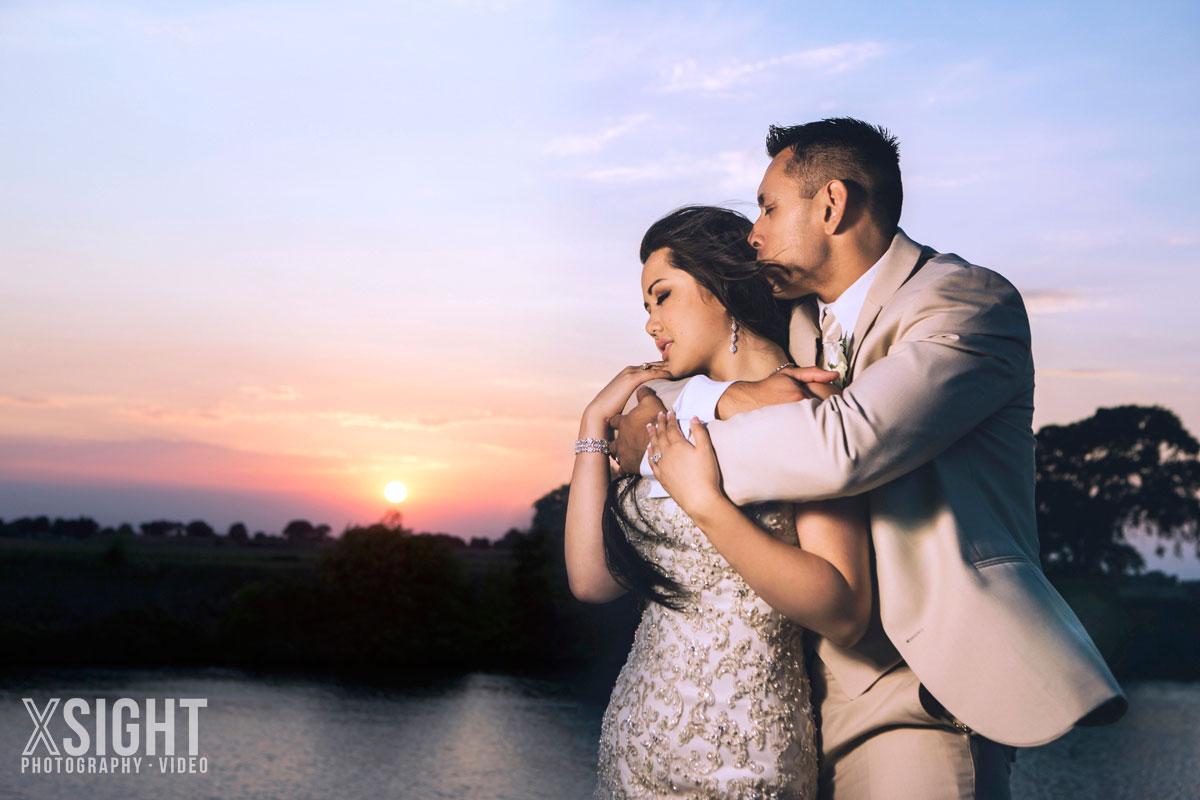 Grand Island Mansion wedding photos by XSiGHT Sacramento