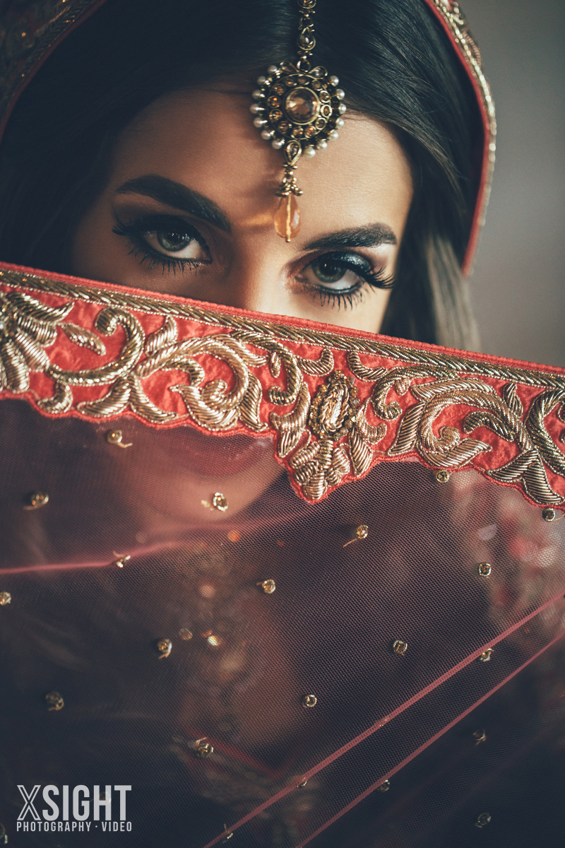 Natasia Amp Hardeep S Indian Wedding Xsight Photography