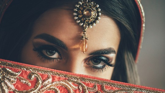 Sacramento Indian wedding photographer