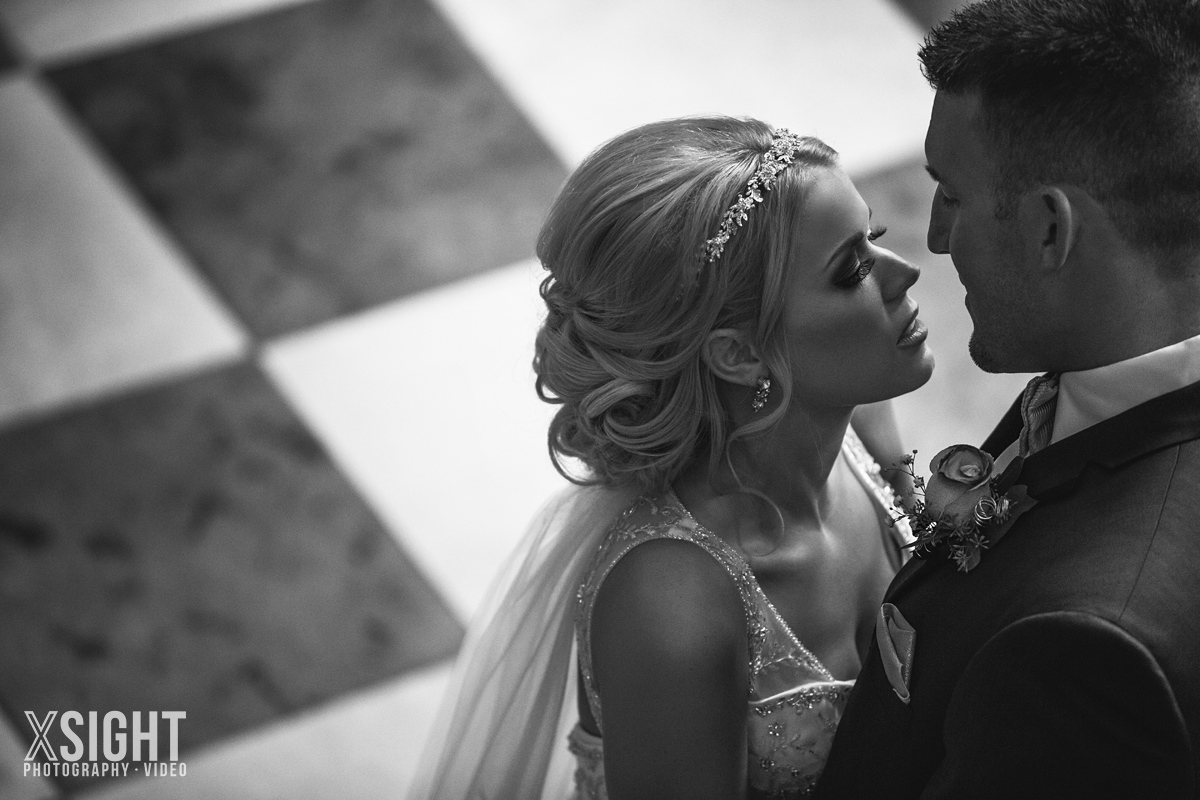 Arden Hills wedding photos by Sacramento Photographers XSiGHT