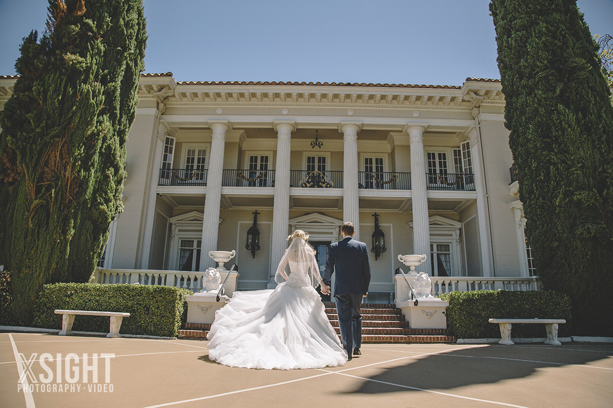 Lodi wedding venues mini bridal for Top wedding venues in usa
