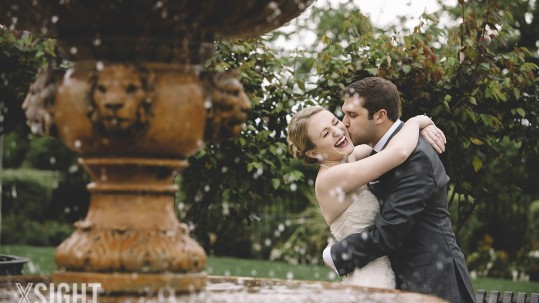 Dj & Scotts wedding by Xsight Photography and Video