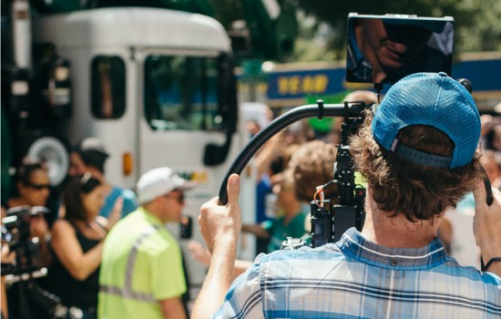 Video production services for Sacramento and San Francisco