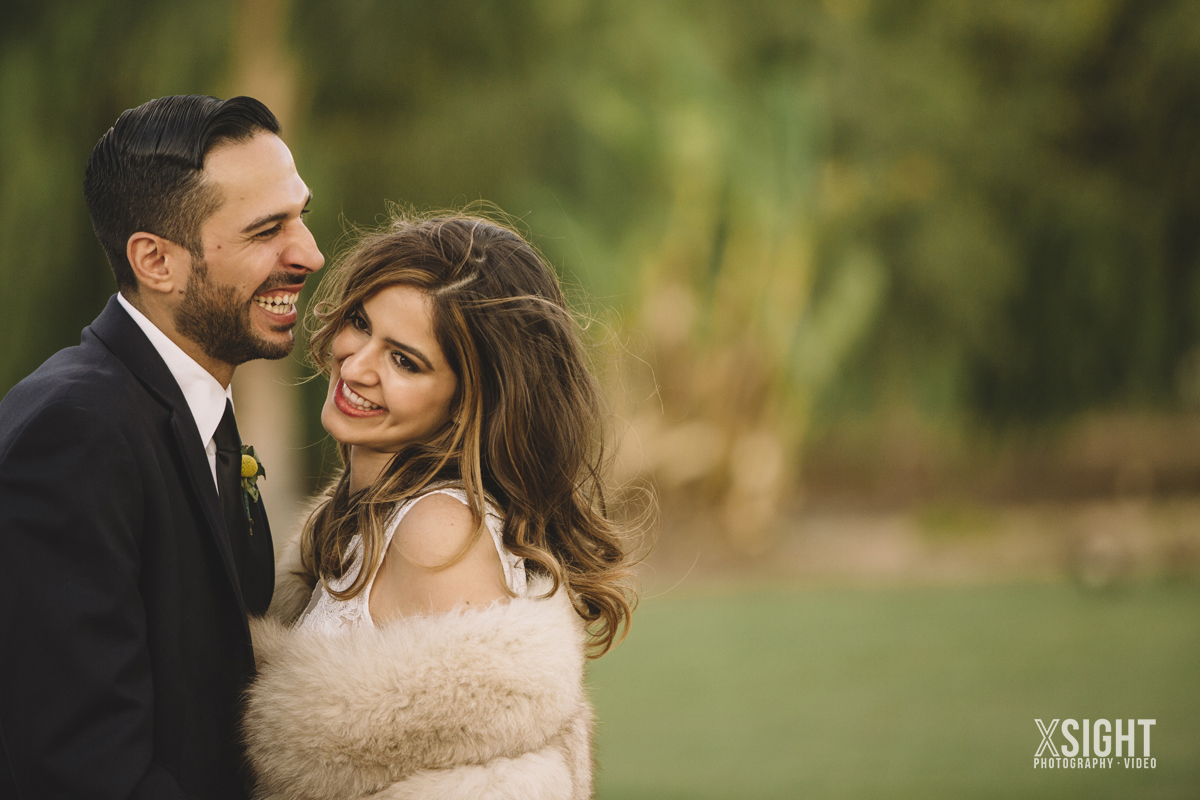Vineyard Wedding in the Sacramento area by Xsight Photography