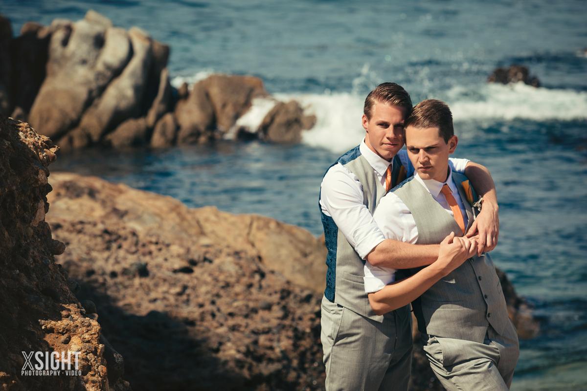 Carmel Wedding Photographers