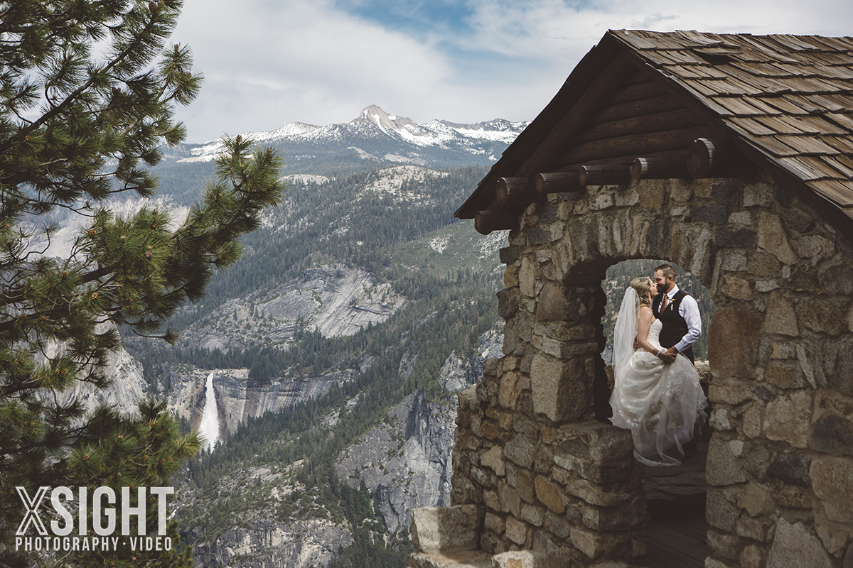 Northern California Wedding Photographers Xsight Photography and Video