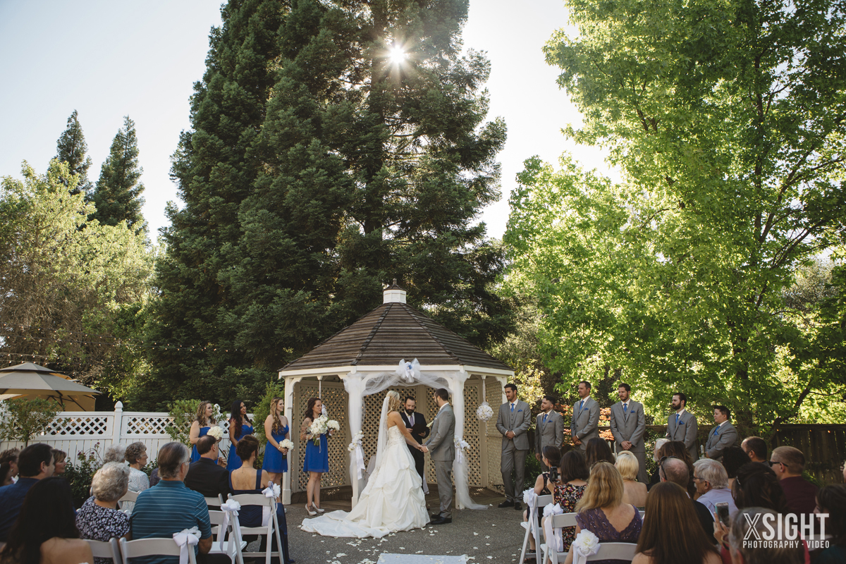 From Jessica Tommy S Lake Natoma Inn Wedding